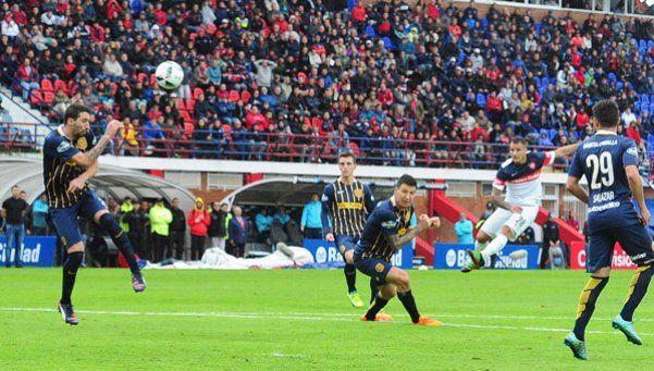 San Lorenzo lo dio vuelta y le ganó una final a Central para ser líder