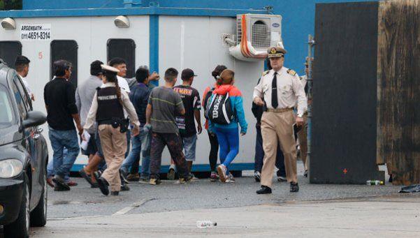 Time Warp: el juez Casanello investigará si hubo zona liberada en Costa Salguero