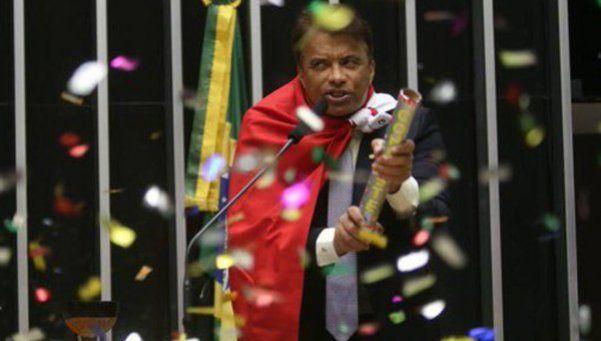 Juicio a Dilma: Los argumentos más insólitos de los diputados