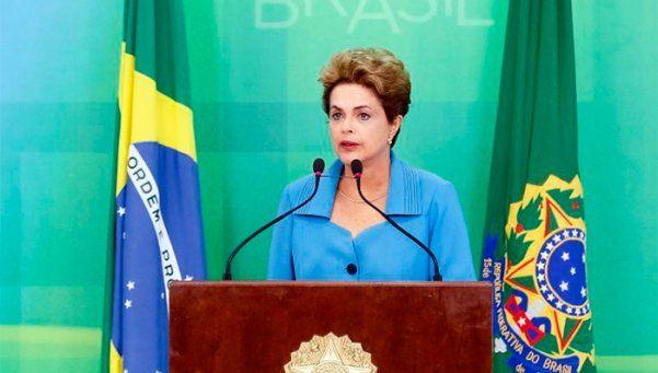 Cronología de la destitución de Dilma
