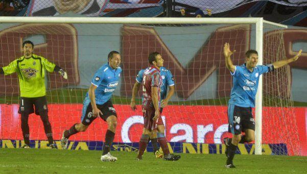 Video | ¡Cómo gritaron San Lorenzo y Godoy Cruz los goles de Bolatti!