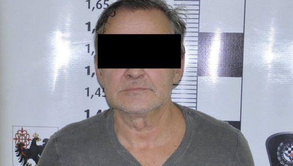 "Cayó el ""Gaita Alvarez"", un vendedor de drogas sintéticas"
