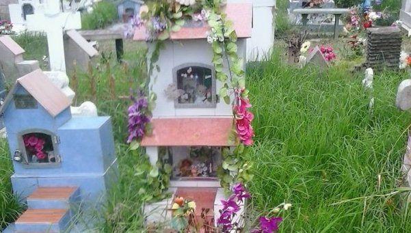 Robos a mano armada en el Cementerio de Varela