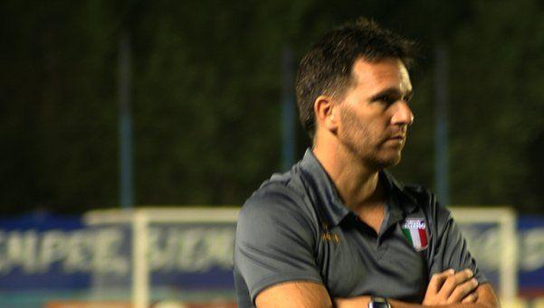 Sportivo Italiano: la crisis futbolística a punto de estallar