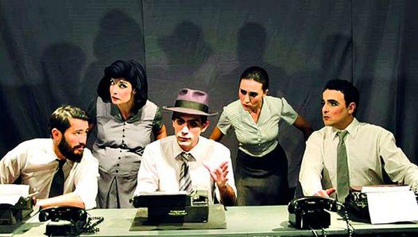El Camarín del Teatro: Volvió con todo Fidel Fidel