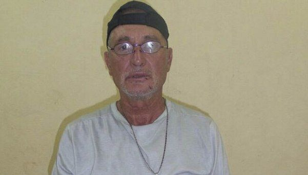 Detuvieron y trasladaron a Jorge Chueco a la Argentina