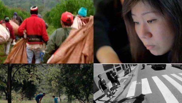 BAFICI: hubo aplausos para cuatro películas argentinas