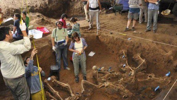 El documental para ver en el Bafici: La memoria de los huesos