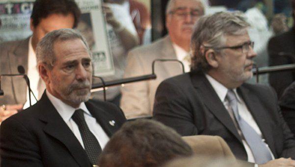Procesaron a Jaime y Schiavi por irregularidades en compra de trenes