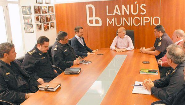 La inseguridad se convirtió en un tormento para los vecinos de Lanús