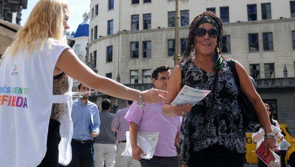 Gobierno de Brown intensifica acciones para prevenir violencia de género