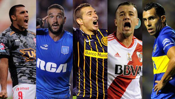 Los octavos de final de la Libertadores tienen horarios confirmados