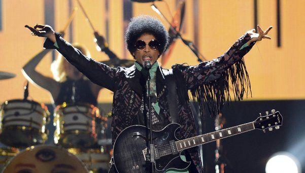 Aparecen temas inéditos de Prince
