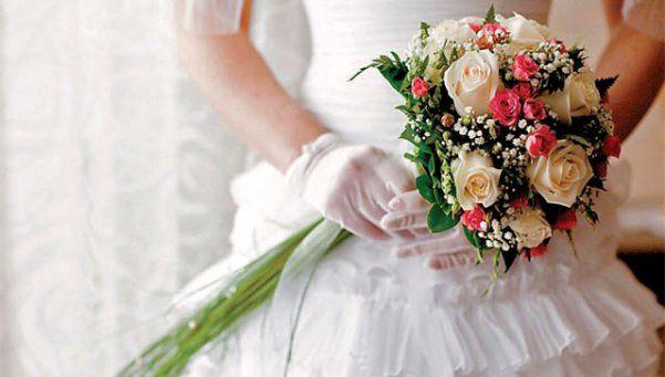 Cumplir el sueño de ser novia por un día
