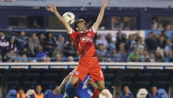 El clásico de Avellaneda también quedó en cero y al Rojo le duele más