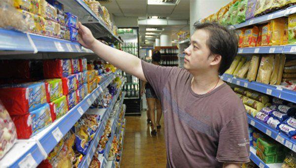 Los super chinos piden volver a Precios Cuidados