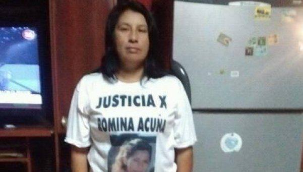 Llega a juicio crimen de una mujer tras conflicto vecinal