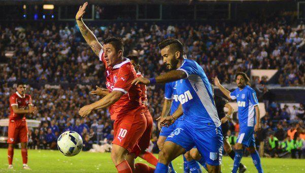 Una vez más el Cebolla hace llorar a Independiente