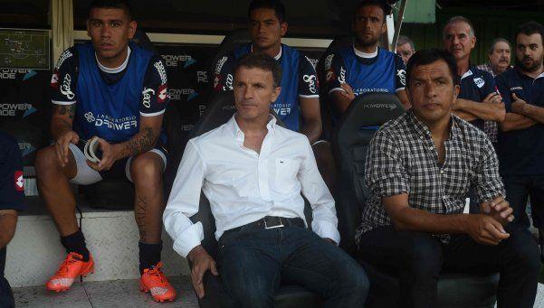 Quilmes despidió a Grelak y piensa en Marcelo Broggi