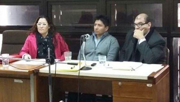 Condenaron a 11 años de cárcel al ex de Karina Abregú