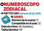 Numeróscopo