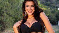 Andrea Rincón, acosada por admirador despechado
