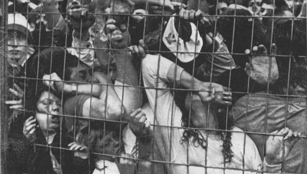 Señalan a comisario en la tragedia del fútbol inglés de 1989