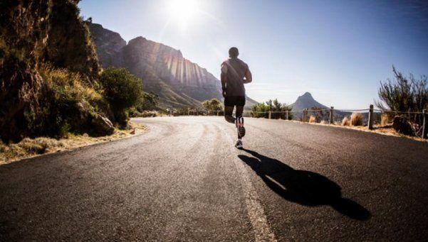 ¿Estás en forma para correr?