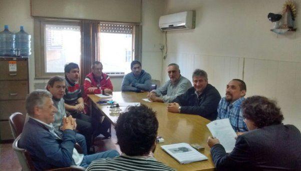 Multisectorial reclamó a ediles de Lanús ordenanza en defensa del trabajo
