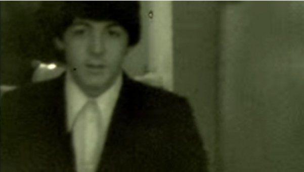 Salen a la luz imágenes inéditas de los Beatles