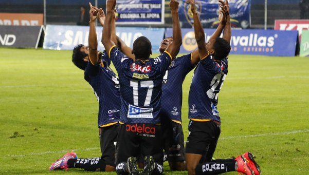 Independiente del Valle, el ignoto rival de River en la defensa del título