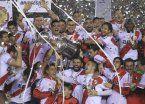 ¿Beneficio para Boca y River? La nueva Libertadores tendría 5 invitados