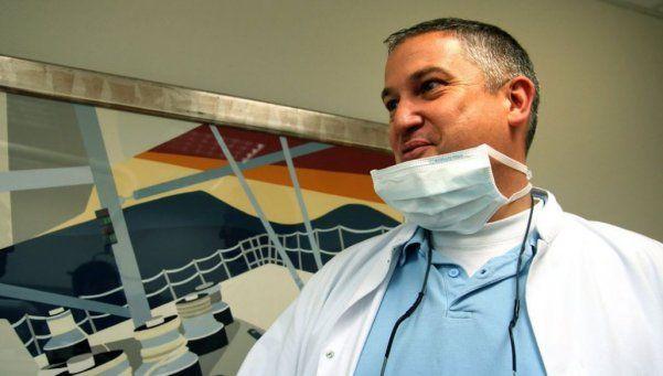 Francia: ocho años de prisión al dentista del horror