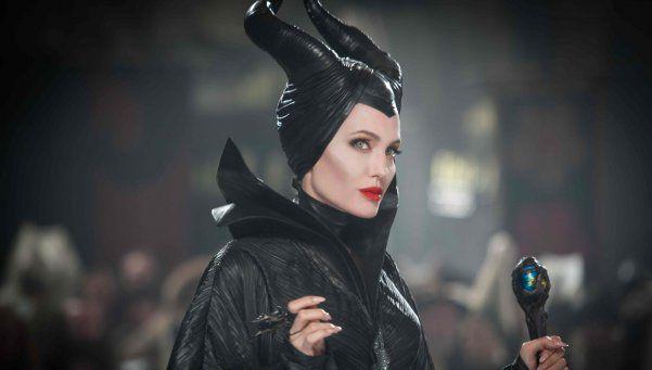 Angelina Jolie volverá a dar vida a Malefica