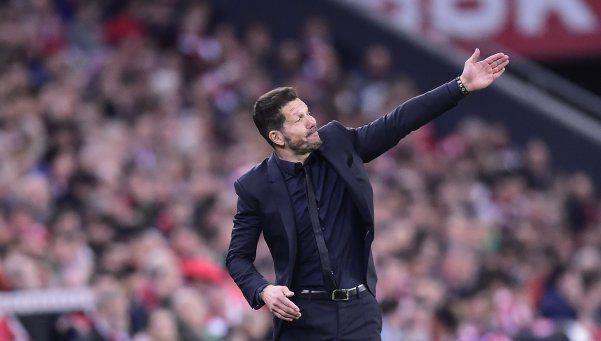 Atlético visita al modesto Levante y espera buenas noticias