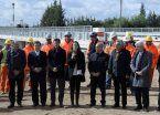 Vidal anunció Plan Hídrico con inversiones por 15.000 millones