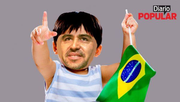 Decime qué se siente: furor en Brasil por bautizar niños como Riquelme