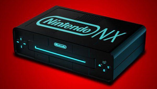Nintendo confirmó la fecha de lanzamiento de su nueva consola NX