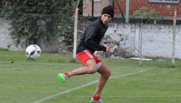 Toranzo volvió a jugar al fútbol