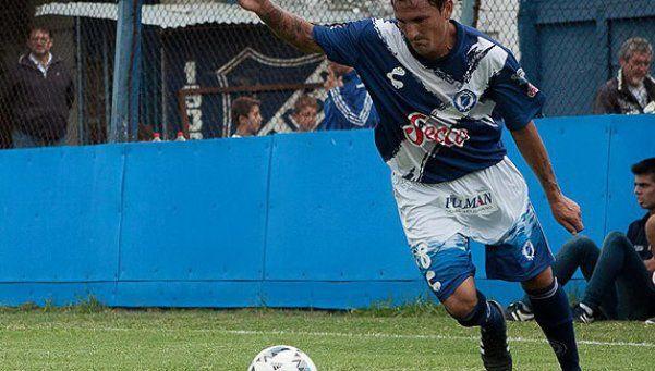 San Martín: Cortó la racha de goles, pero sigue sumando