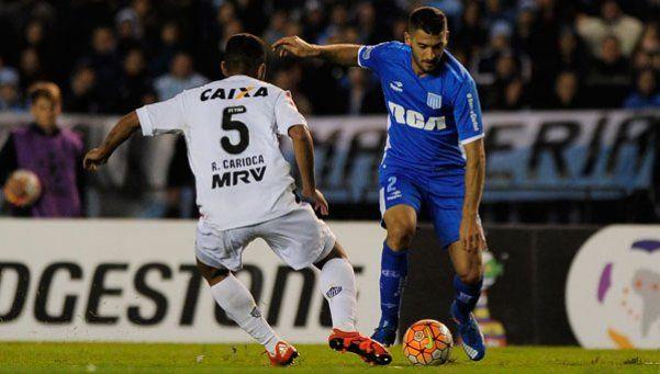 Nico Sánchez: No tengo dudas de que tenemos equipo para ganarle