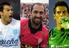 Los argentinos en la Copa: cuando el cero suma