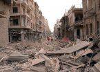 Bombardeo sobre hospital de Alepo mató al menos a 14 personas