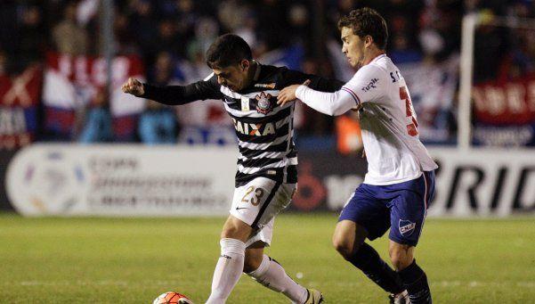 Atento Boca: Nacional podría pedir la eliminación de Corinthians