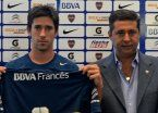 Angelici dijo que podrían sancionar económicamente a Pablo Pérez