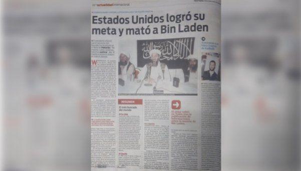 Archivo | El día que Estados Unidos mató a Bin Laden
