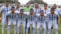 Argentino de Quilmes: Único escolta y con la ilusión intacta