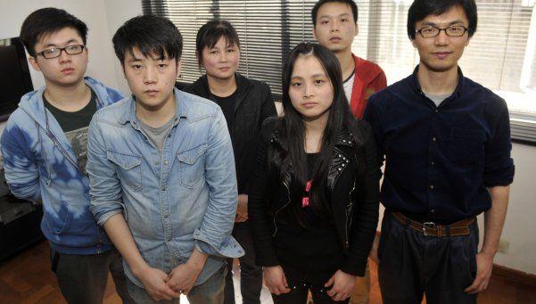 El tráfico ilegal de chinos va en aumento