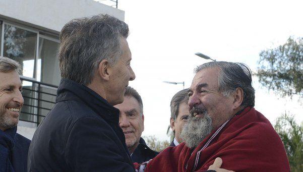 Macri cruzó a Pichetto por aprobar la ley antidespidos