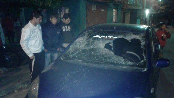 Di Zeo y otros 236 barras de Boca, detenidos en Paraguay por desmanes